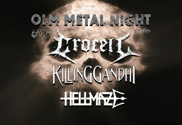 metal night paletten viborg