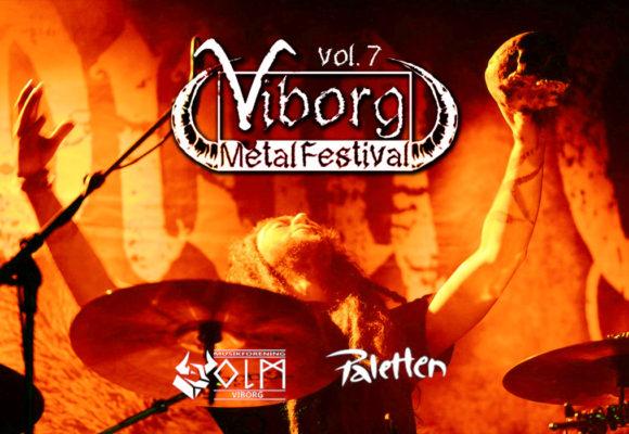 viborg metal festival 2020 paletten viborg