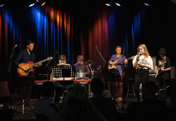 jam night paletten viborg