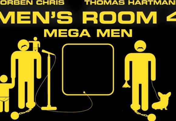 Men's Room 4