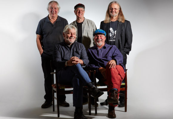 fairport convention paletten viborg