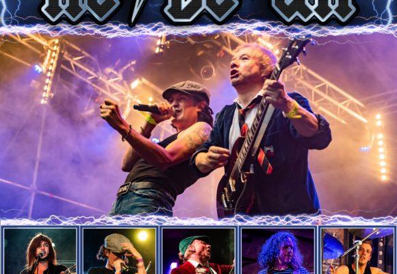 AC/DC UK paletten viborg