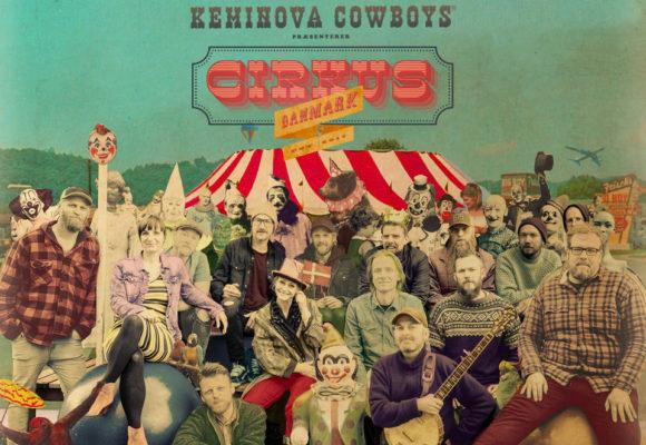 keminova cowboys paletten viborg