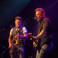the boss bruce springsteen tribute viborg paletten
