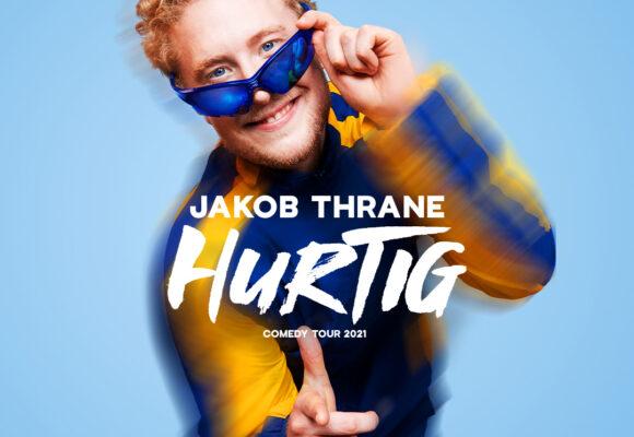 jakob thrane comedy show viborg paletten